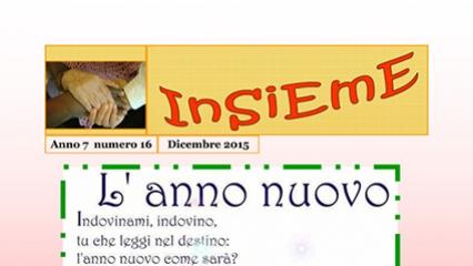 RSA Don Cuni Magenta Insieme a Natale