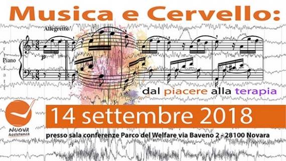MUSICA E CERVELLO DAL PIACERE ALLA TERAPIA