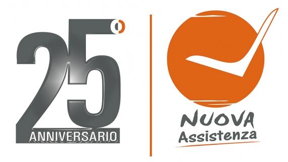 1996-2021: 25 ANNI NUOVA ASSISTENZA