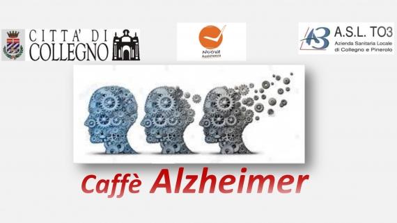 CAFFÈ ALZHEIMER 2019  A COLLEGNO